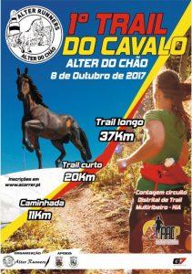 I Trail do Cavalo @ Largo Barreto Caldeira
