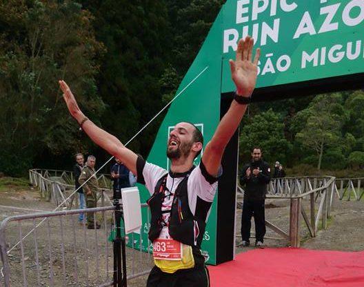 Luis Semedo, Vencedor da Taça de Portugal de Tral 2017