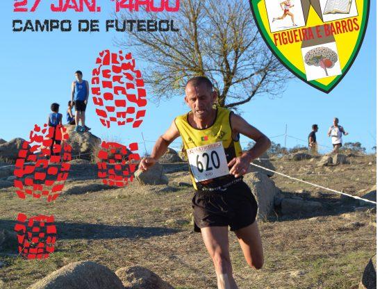 32º Corta-Mato Figueira e Barros