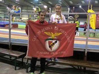 Ana Cardoso jovem talento AADP