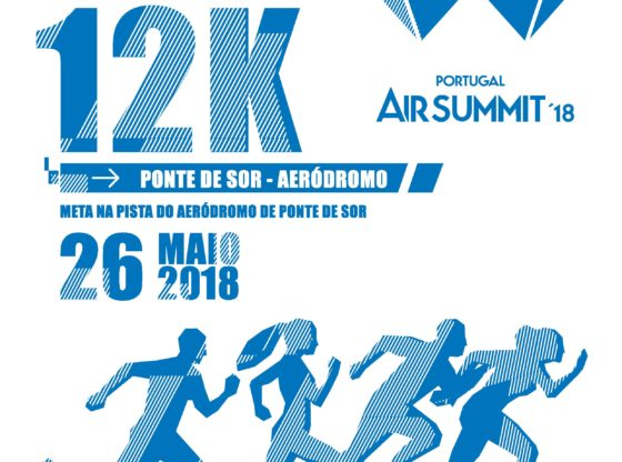 Corrida Portugal Air Summit